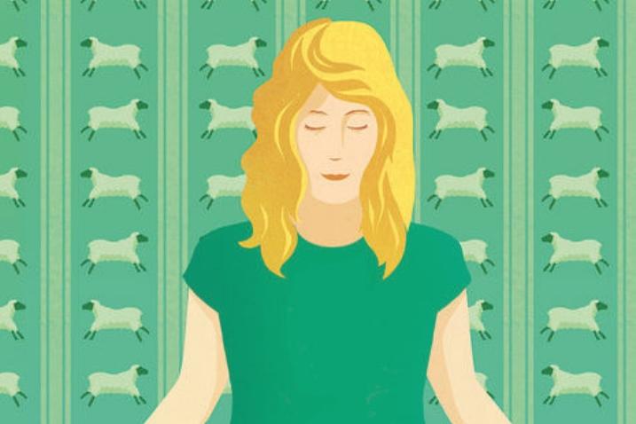 5 mitos de la meditación