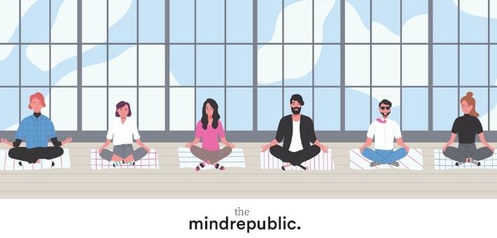 meditación mindfulness para principiantes