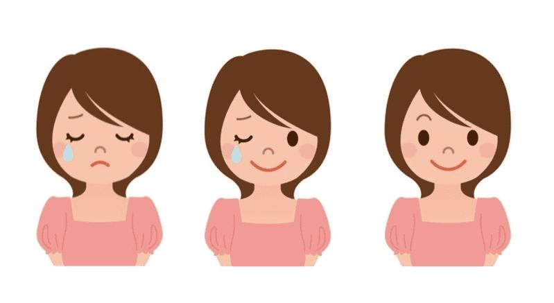 aceptación emocional